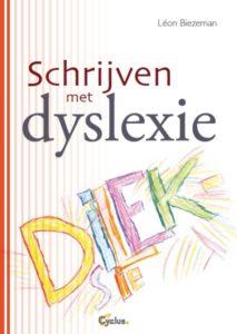 schrijven met dyslexie